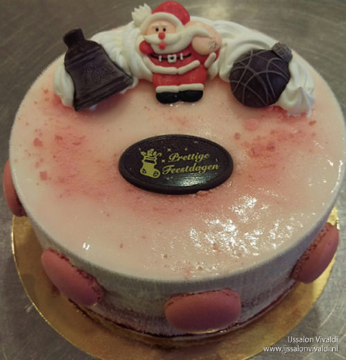 aardbei-cheesecake